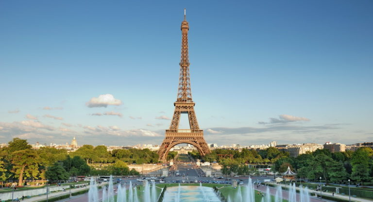 European Vacation Package Deals Online